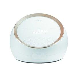【spectra】貝瑞克10S醫療級(鉑金版)雙邊吸乳器