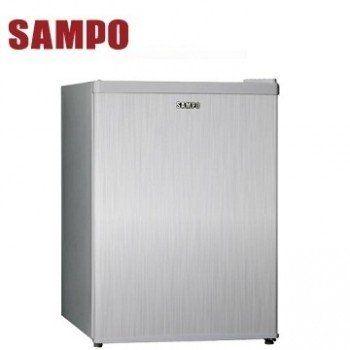 免運費 SAMPO聲寶 71公升單門小冰箱 SR-N07