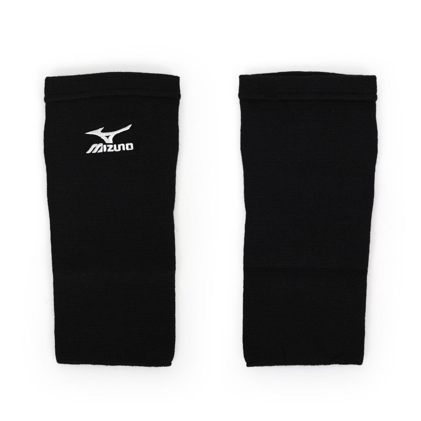 MIZUNO 薄型防撞護肘套(排球 袖套 一只入 美津濃【94290276】≡排汗專家≡