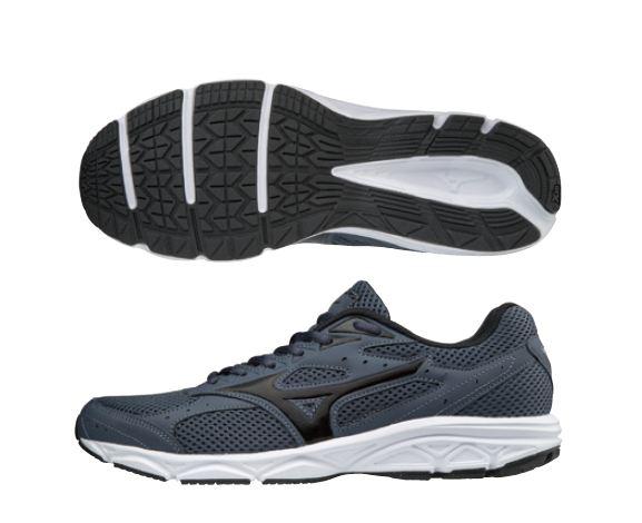 【登瑞體育】MIZUNO男款慢跑鞋_K1GA180310