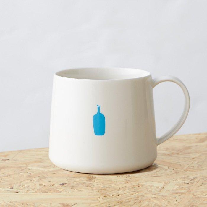 日本【藍瓶咖啡Blue Bottle Coffee】清澄馬克杯340ml