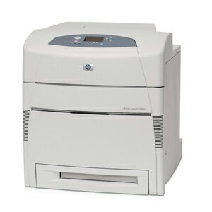HP Laserjet 5550DN Color Laserjet Printer 2