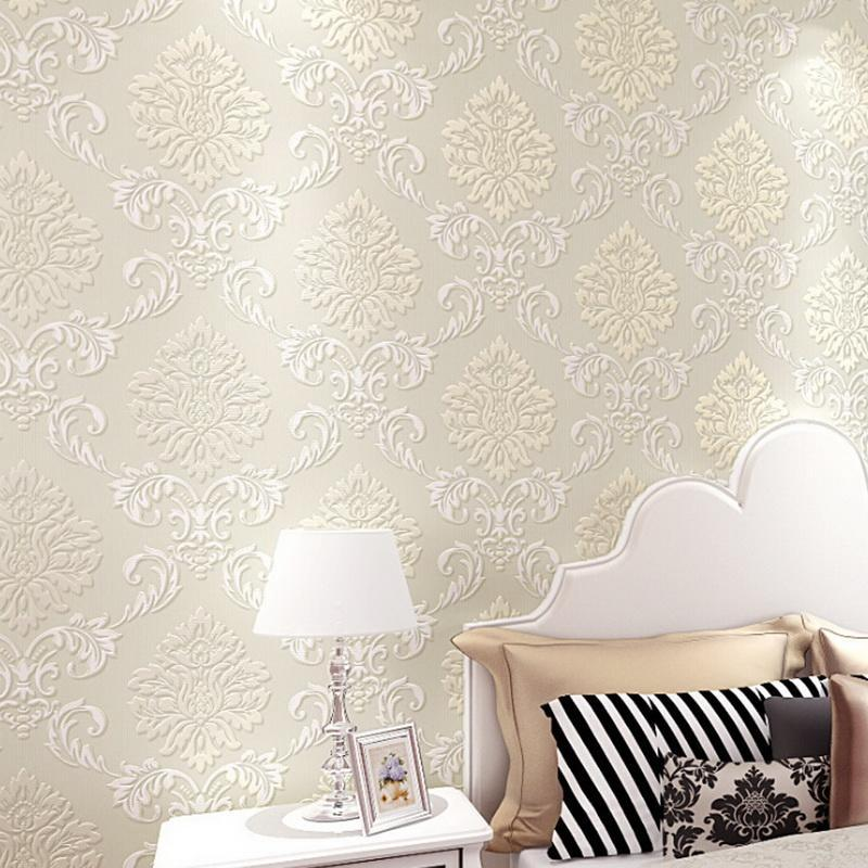 10M Wall paper Room Decoration DIY 0
