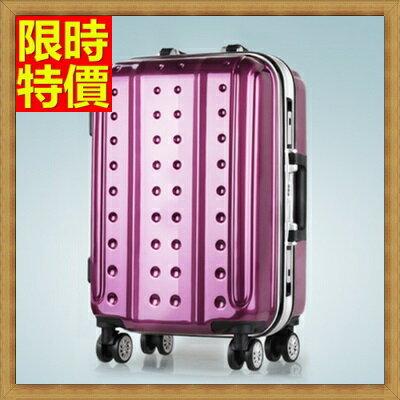 <br/><br/>  ☆行李箱 拉桿箱 旅行箱-20吋尖端技術結實耐用男女登機箱5色69p10【獨家進口】【米蘭精品】<br/><br/>