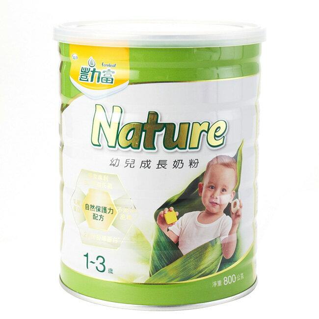 豐力富幼兒成長奶粉1-3歲1500克 6罐組