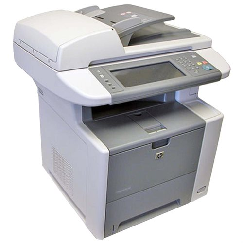 HP LaserJet M3035xs MFP,90 Days Warranty 1