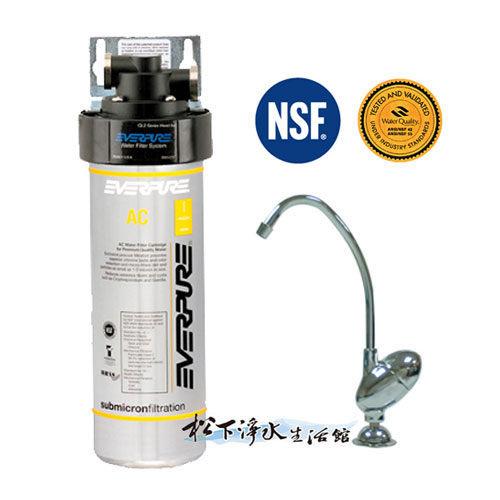 EVERPURE愛惠浦家用標準型淨水器AC2