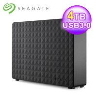 【Seagate 希捷】新黑鑽 3.5吋 4TB USB3.0 外接硬碟 (STEB4000300)【三井3C】-SANJING三井3C-3C特惠商品