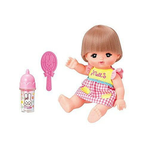 【預購】日本進口小美樂 短髮 頭髮變色 日本原裝 安全認證 娃娃 洗澡玩具 梳子 奶瓶 生日【星野日本玩具】
