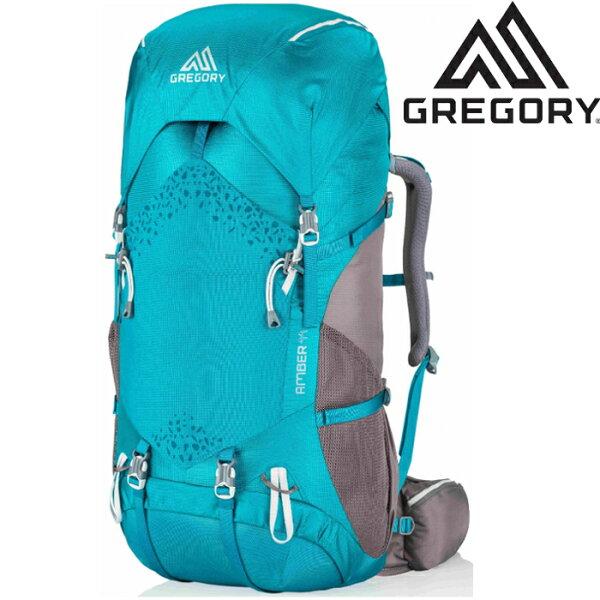 Gregory後背包登山背包郊山背包Amber34登山包女款34升778325590野鴨灰台北山水