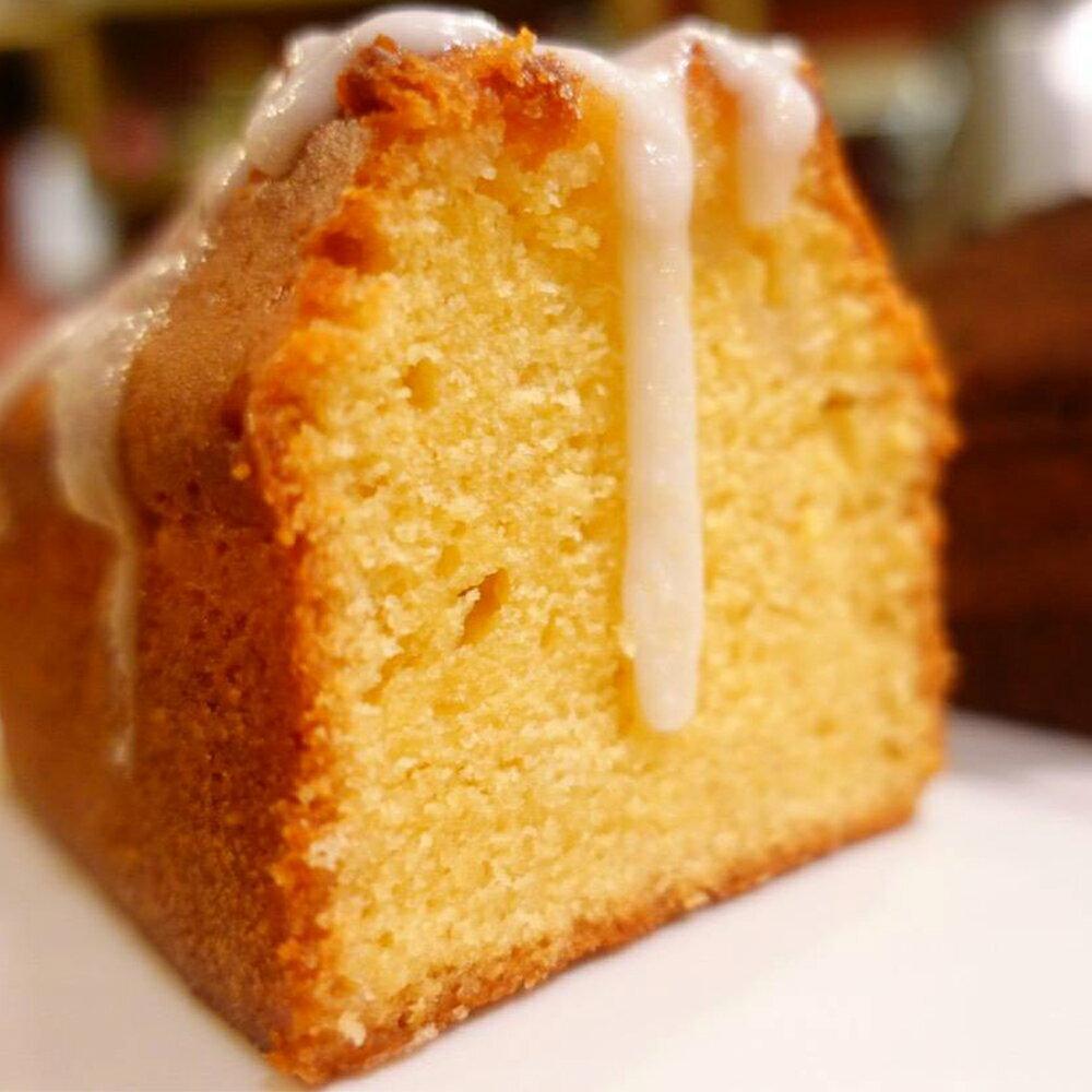 檸檬磅蛋糕 (700g)+貓掌瑪德蓮(20入) 蛋糕點心 下午茶