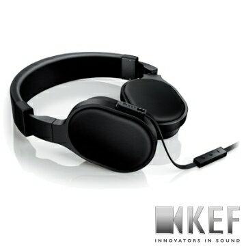 <br/><br/>  KEF M500 純黑色 專業級耳罩式耳機 Hi-Fi耳機 創造出自然原音<br/><br/>