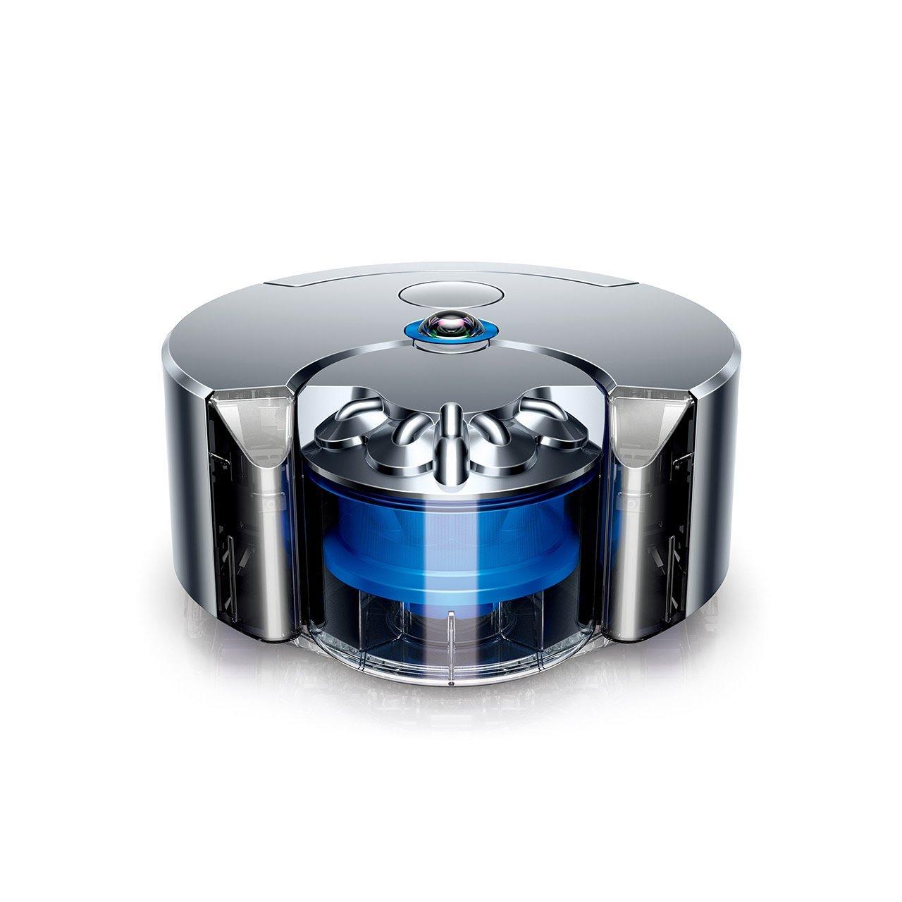 日本必買 免運/代購-日本正規/Dyson 360 Eye?自動掃地機器人/RB01。共2色