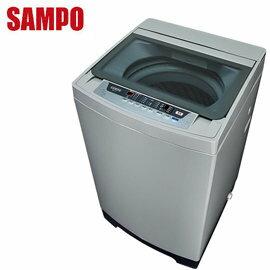 ★杰米家電☆聲寶 SAMPO 10.5公升 微電腦操控洗衣機 ES-D11F