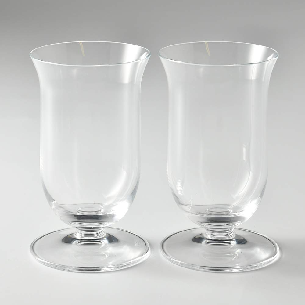 Riedel Vinum系列 Whisky 威士忌酒杯 2入 酒杯 水晶杯 1