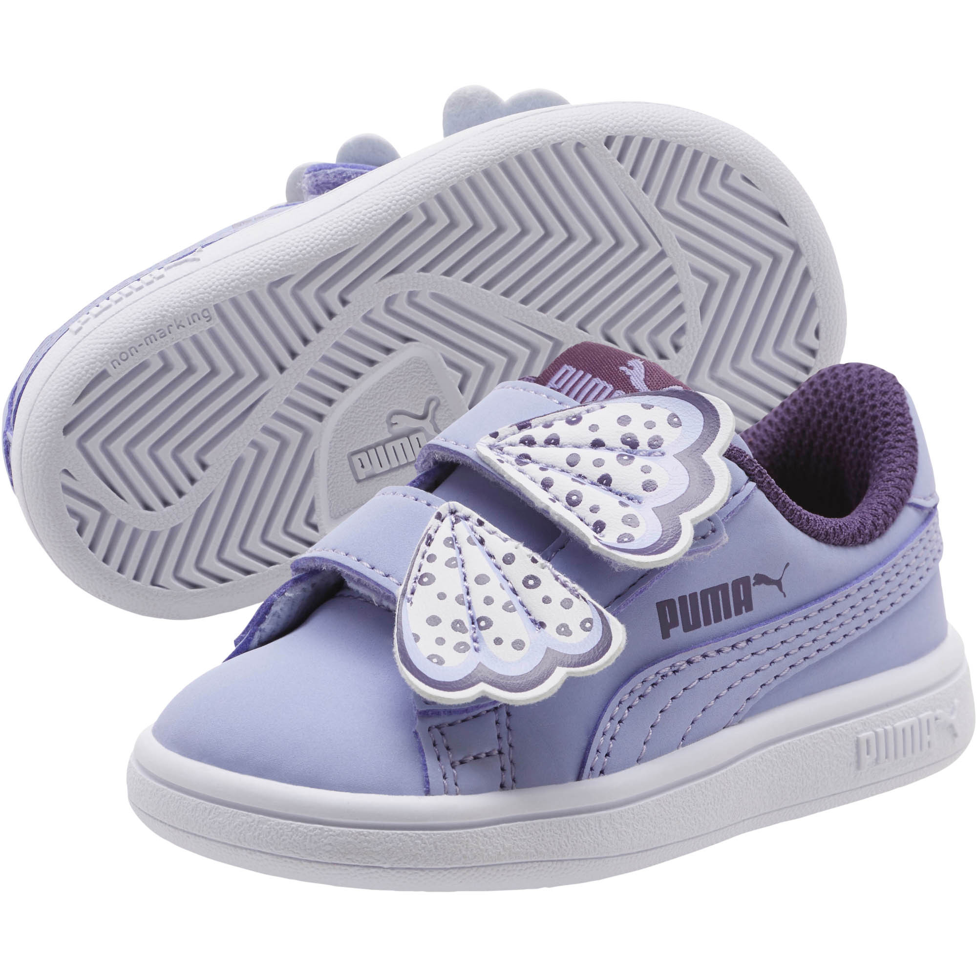 Official Puma Store  PUMA Smash v2 Butterfly AC Sneakers INF ... 1217a73fc