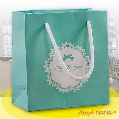 AngelNaNa:送禮提袋紙袋包裝袋禮品袋(手錶.飾品.短皮夾專用)【plus003】
