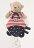 德國【BabyFEHN】海洋樂園水手熊安撫布偶奶嘴巾 - 限時優惠好康折扣