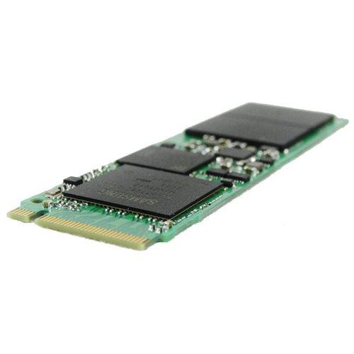 "Samsung SM961 128GB SSD 128G M.2 2280 PCIe Gen3 x4 PCI-Express 3.0 x4 NVMe 80mm Internal Solid State Drive MZ-VPW1280 + 2.5"" SSD case 2"