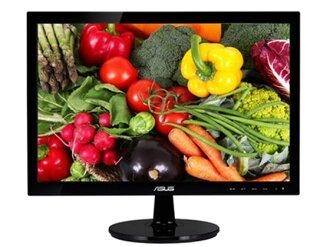 @ATM價@【DB購物】華碩 ASUS VS197DE 18.5吋寬 液晶螢幕 TFT LED 黑(請詢問貨源)