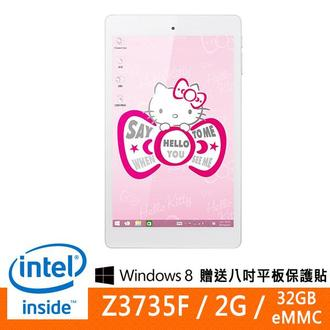 【DB購物】GenPad I08T3W-KITTY 8吋平板電腦~(請先詢問貨源)