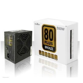 【DB購物】蛇吞象 85PLUS銅牌GPK系列550W POWER 電源供應器(GPK550W)(請詢問貨源)