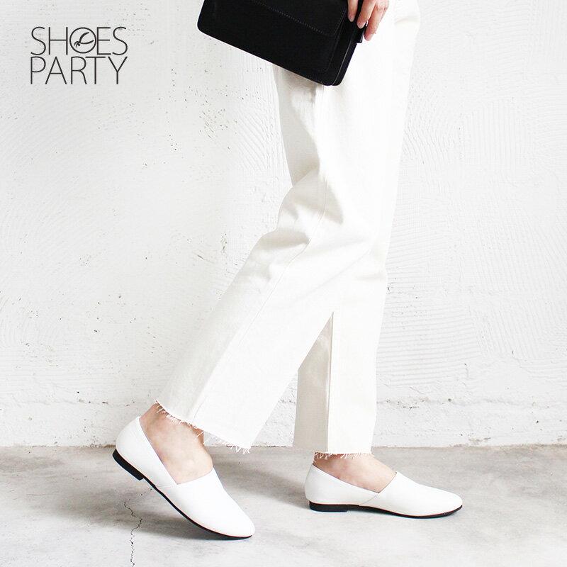 新色【C2-18105L】製造長腿效果的拼接歐貝拉_Shoes Party 2