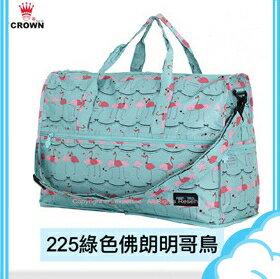 全新改版 【騷包館】 HAPITAS 新色上市1 可後插手提二用摺疊旅行袋  H0002-225