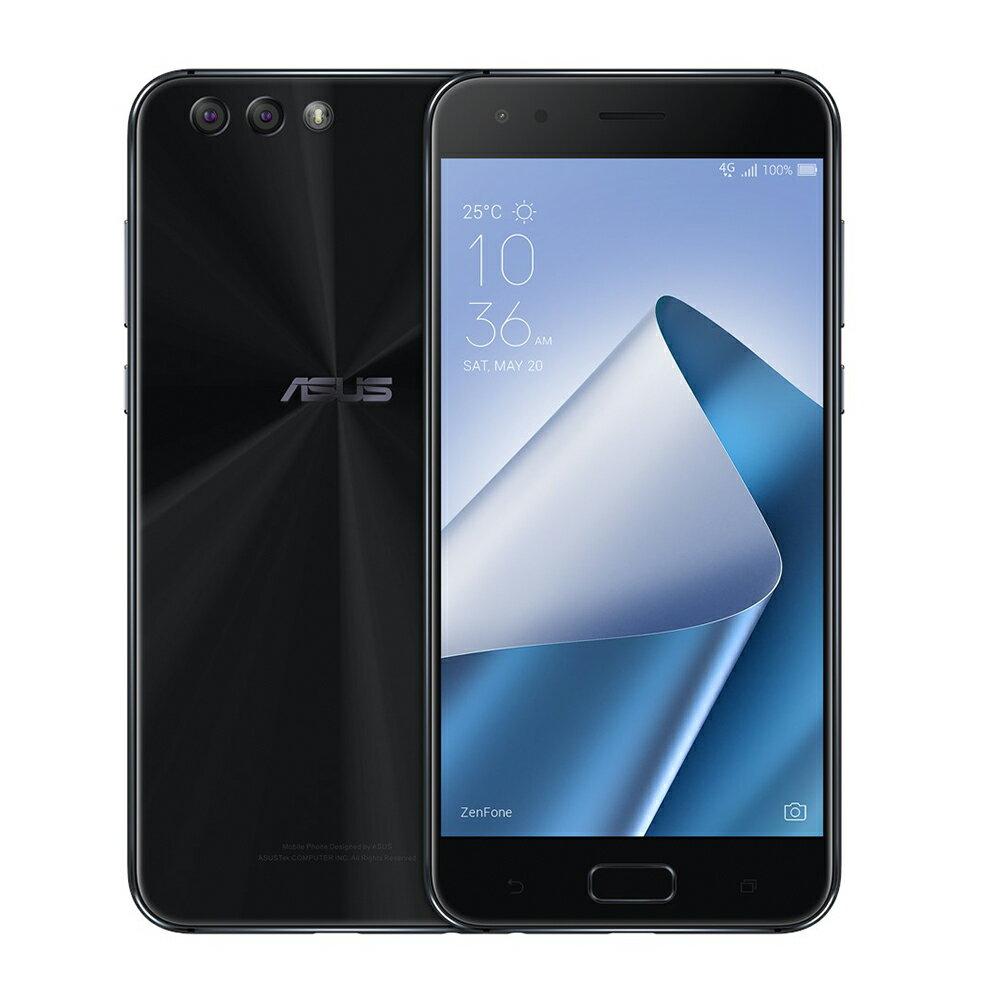 【福利品】ASUS ZenFone 4 ZE554KL 5.5吋智慧型手機  (4GB  /  64GB) 2
