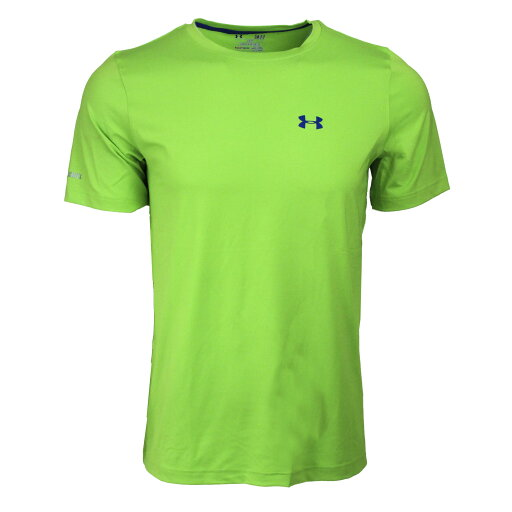 Under Armour Men's Iso-Chill Element T-Shirt a9baa62981063704ae5526100f222ab7