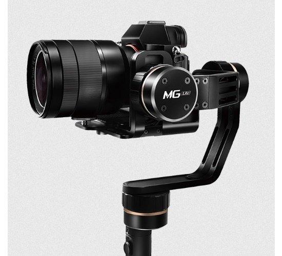 【新風尚潮流】 Feiyu 飛宇 MG Lite 微單眼相機 用 三軸手持穩定器 手持雲台 MG-Lite