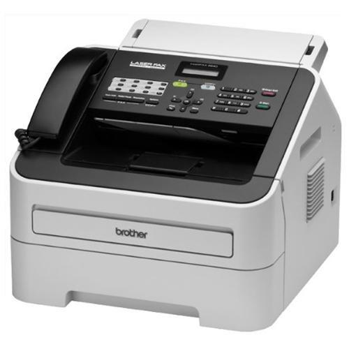 Brother FAX-2840 Facsimile/Copier Machine 1