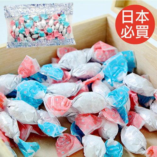 日本通森 杏仁白巧克力