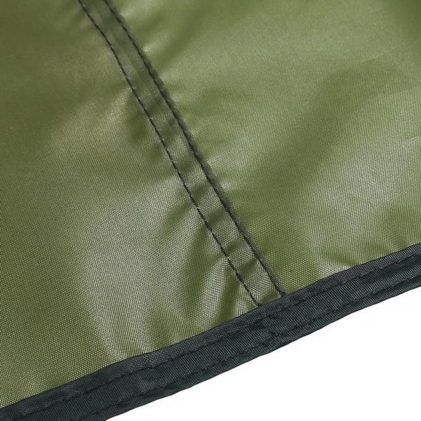 Waterproof Oxford Cloth Picnic Mat Outdoor Camping Mat 5