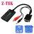 【Z-TEK】VGA+Audio to HDMI轉換器(ZE577) - 限時優惠好康折扣