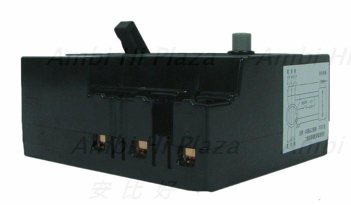 Panasonic漏電斷路器BJT33030 3P30A 1