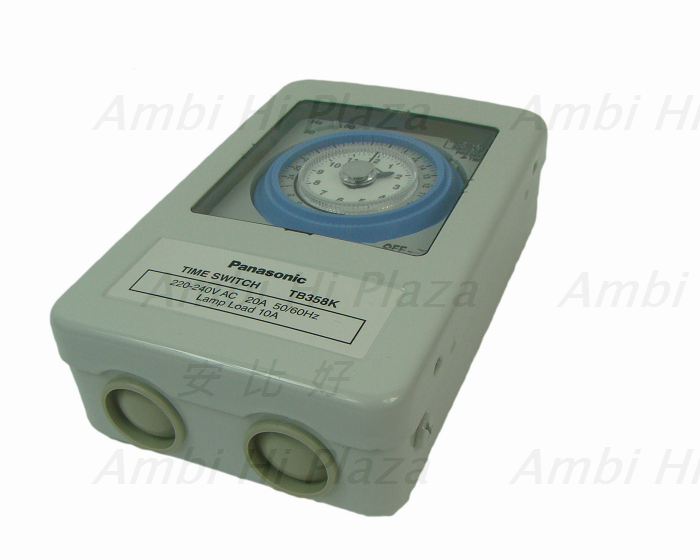 松下 計時器TB358KT6 / TB356KT6 Panasonic