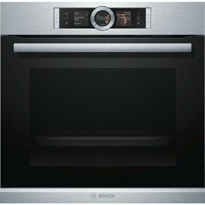 方小姐 專屬賣場 BOSCH 崁入式電烤箱 HRG6769S2B