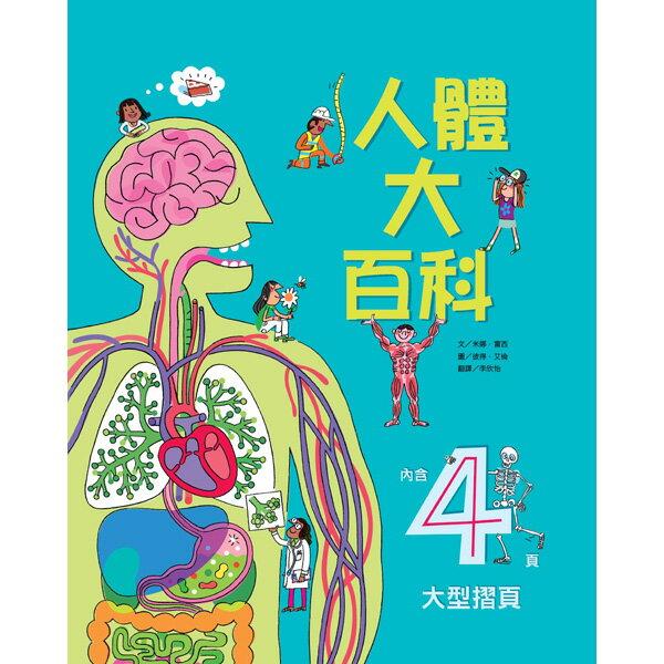 【維京國際】人體大百科