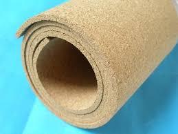 軟木片(軟木板) 60公分X90公分 (厚度0.3公分)