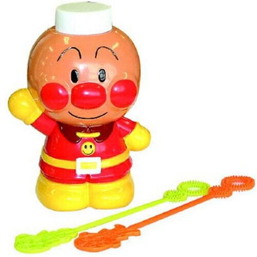 《 麵包超人 》ANP 吹泡泡玩具