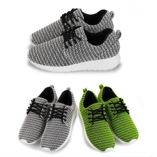 【My style】富發牌R71~網洞透氣慢跑鞋(黑/白、綠)23-25號-任兩雙免運