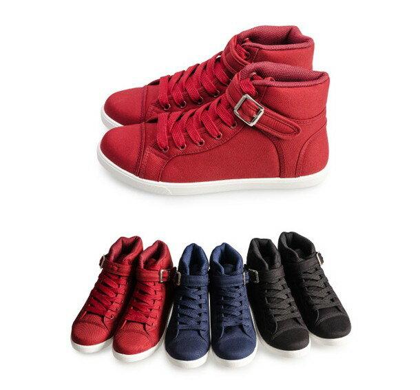 ~My style~富發牌~H68 百搭高筒鞋,SIZE:23~25號~任兩雙