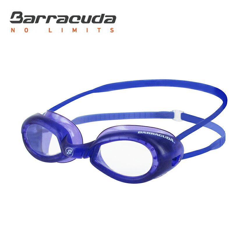 美國巴洛酷達Barracuda兒童抗UV防霧泳鏡 HYDROXCEL #70720 1