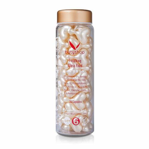 butyshop 時空膠囊珍珠 Enriching Gloss Fluid (30粒裝)