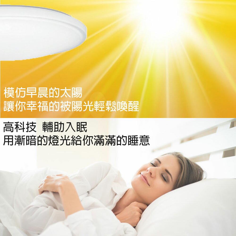 Toshiba日本東芝 雅緻 61W 110V LED調光調色 吸頂燈 附遙控 房間燈 客廳燈  /  /  永光照明TOSHIBA-LEDTWTH61EC 7