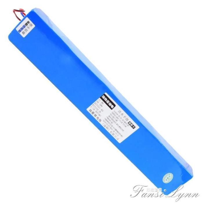 電動車24v36v48v喜德盛鋰電池滑板車12A20AH鋰電池定制鋰電芯通用