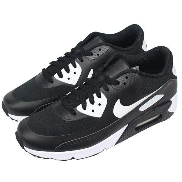 《限時5折》【NIKE】AIR MAX 90 ULTRA 2.0 ESSENTIAL 流行鞋 休閒鞋 黑色 男鞋 -875695008
