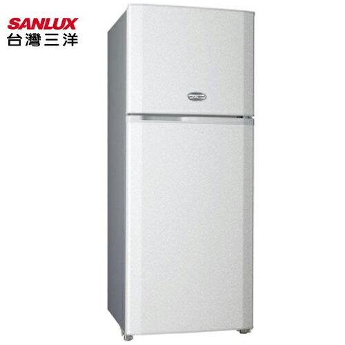 SANLUX 台灣三洋 冰箱 SR-A250B能源效率1級250L