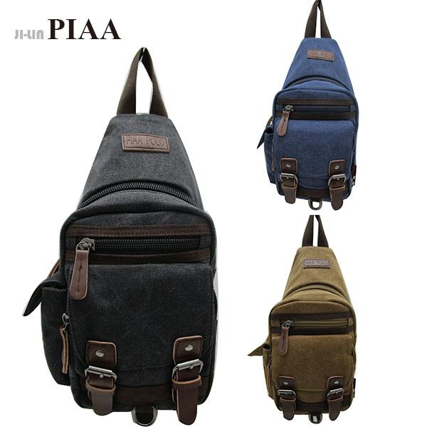<br/><br/>  83-8856《PIAA 皮亞》側邊造型口袋單雙肩背包 (三色)<br/><br/>